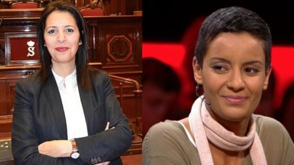 Deux Belgo-marocaines nommées ministres en Belgique