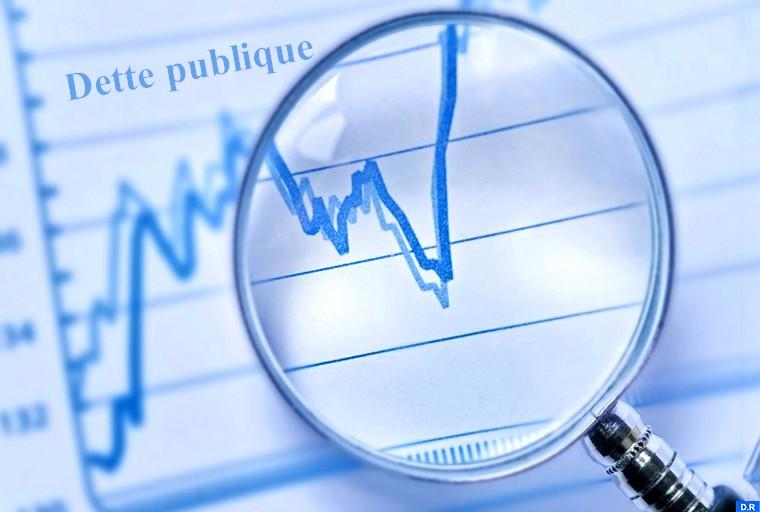 S&P souligne les risques de l'endettement du Maroc