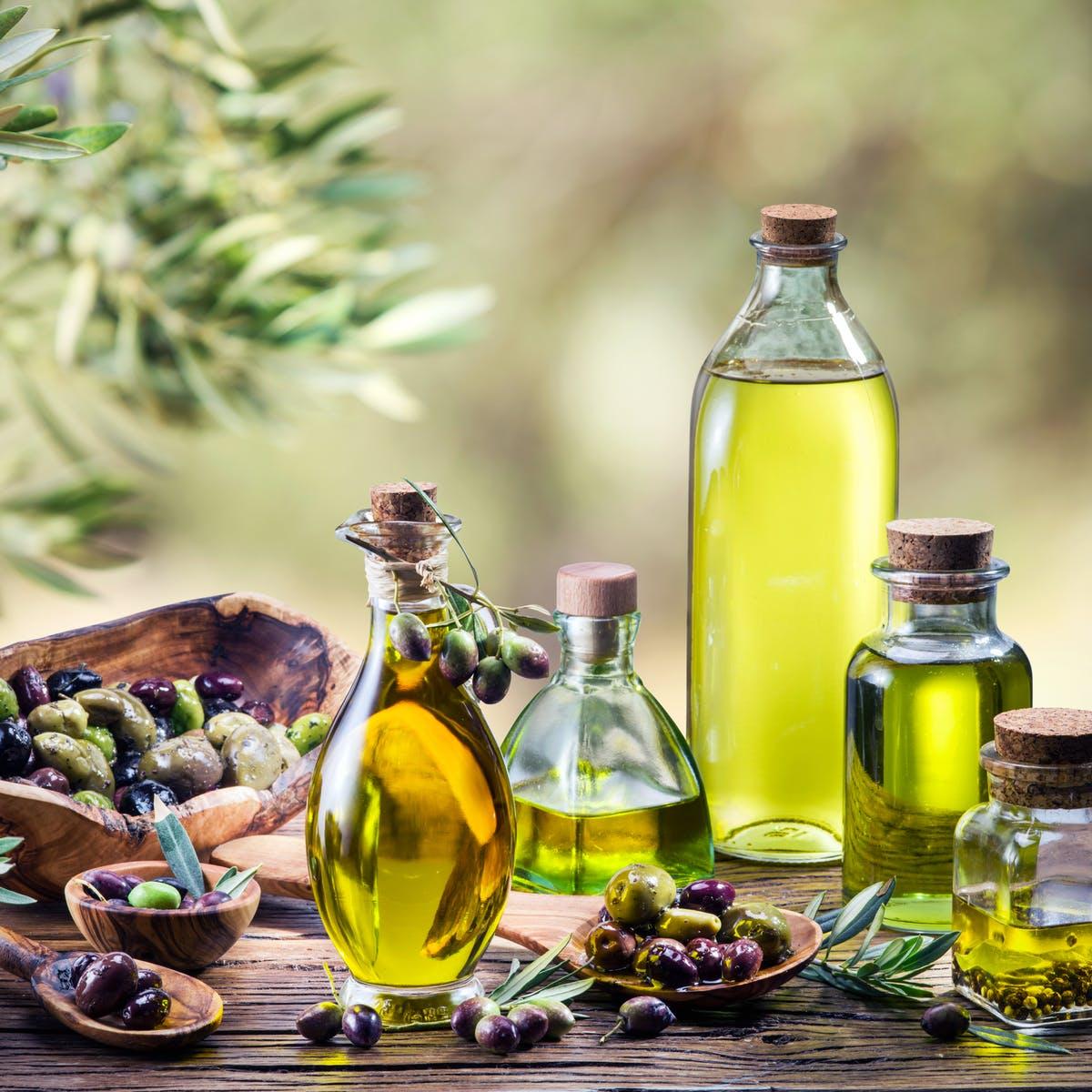 Le Maroc sera le 5ème producteur d'huile d'olive au monde
