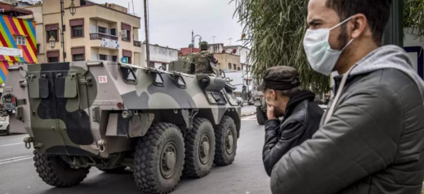 MIPA : les Marocains face à la hantise d'un éventuel reconfinement