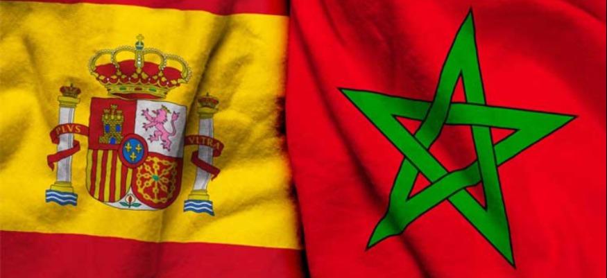 Accord de coopération sécuritaire maroco-espagnol