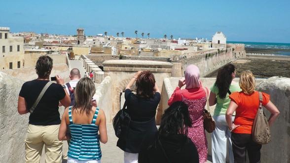 Le Maroc a perdu plus de 2 millions de visiteurs