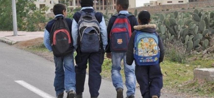 Déperdition scolaire et illettrisme : Une réalité amère