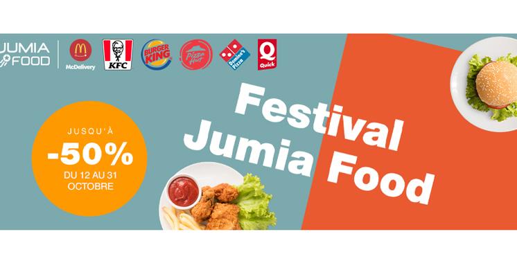 Jumia Food festival