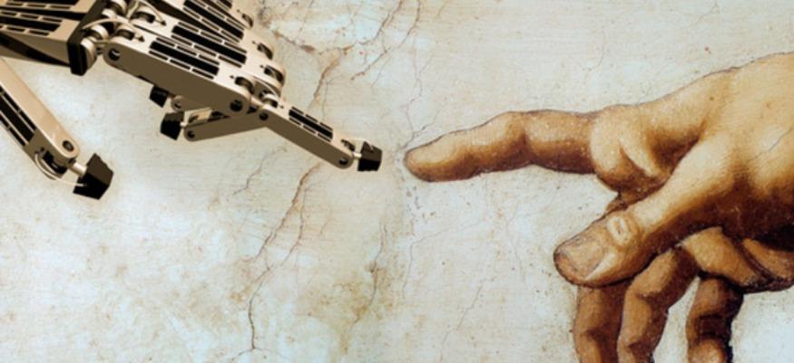 Le Post-humain dans l'imaginaire romanesque moderne