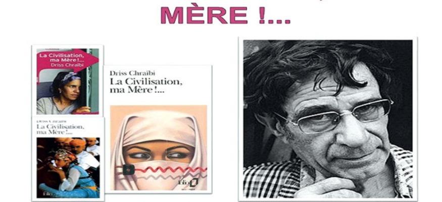 Roman maghrébin de Driss Chraïbi, en pionnier littéraire