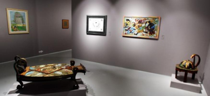 La FNM reçoit un don de 170 œuvres artistiques majeures