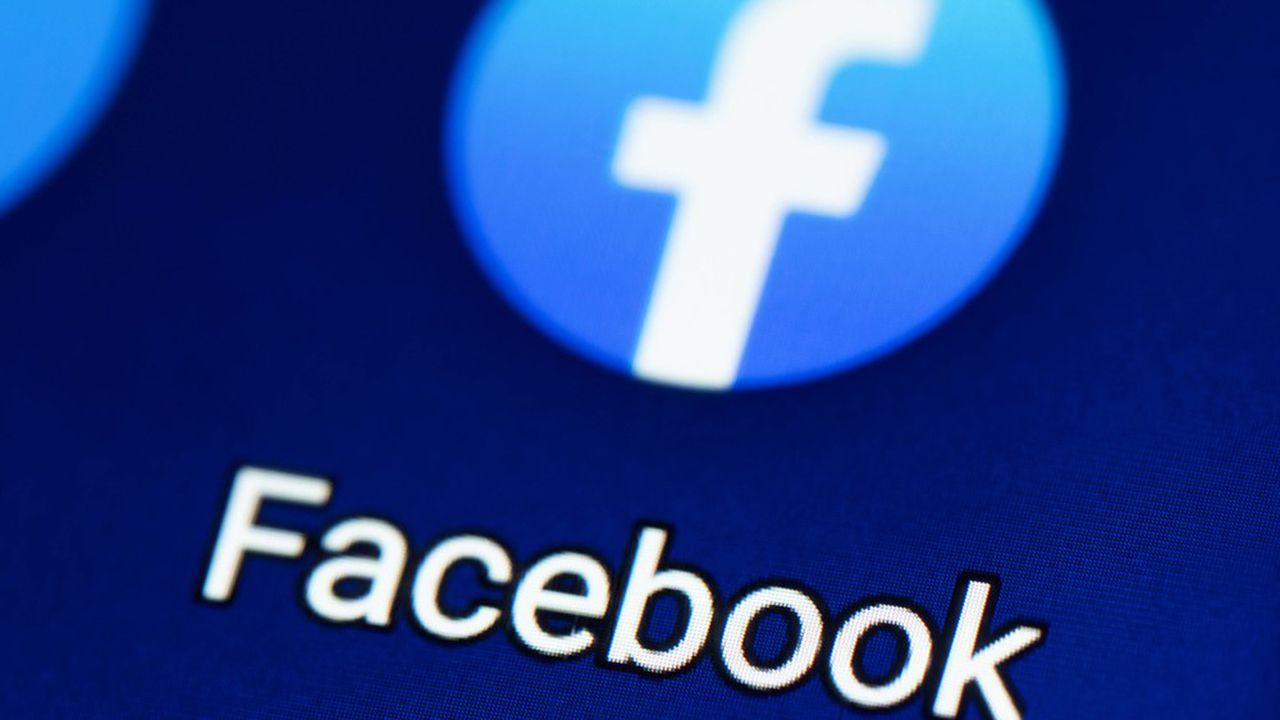 """Facebook ouvre un """"guichet unique"""" pour encourager au vote aux élections américaines"""