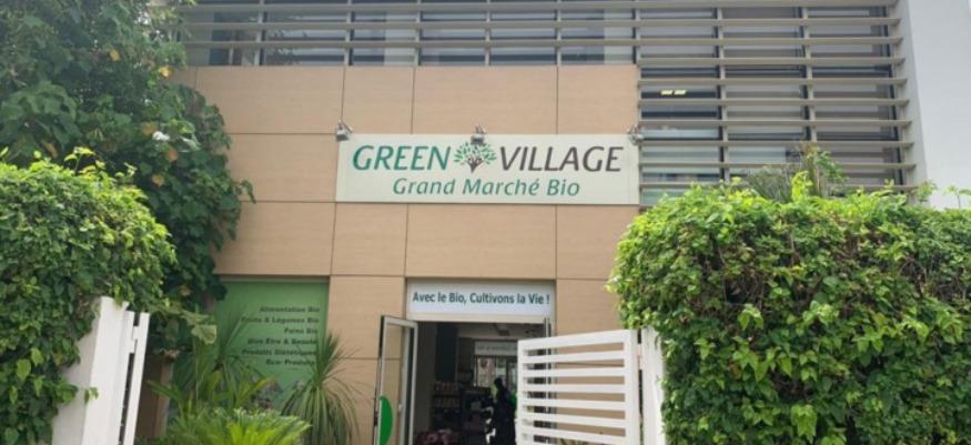 """Green Village Maroc lance un nouveau portail """"ultramoderne"""" pour le Bio"""