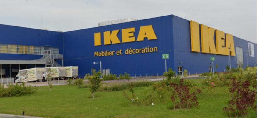 Bientôt des accessoires et meubles pour Gamers chez IKEA