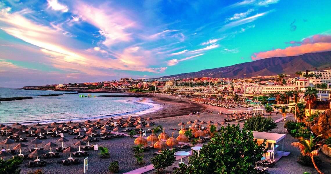 Un Marocain retrouvé mort à l'hôtel aux Îles Canaries
