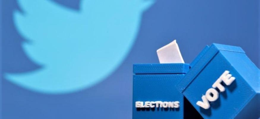 "Twitter signale un tweet qualifiant Joe Biden de ""président-élu"""