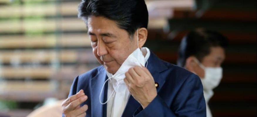 Japan: Shinzo Abe a renoncé à son poste pour des raisons médicales