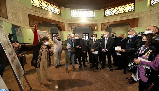 Un musée du patrimoine immatériel à la Place Jamaâ El Fna