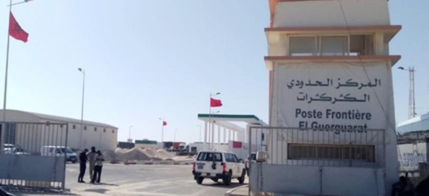 Une grande mosquée sera construite à El Guerguarate