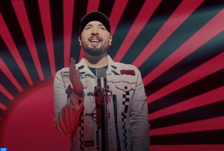 """ """"#B7AL_JAMAIS"""" de Coca-Cola Maroc et Douzi cartonne sur les réseaux"""
