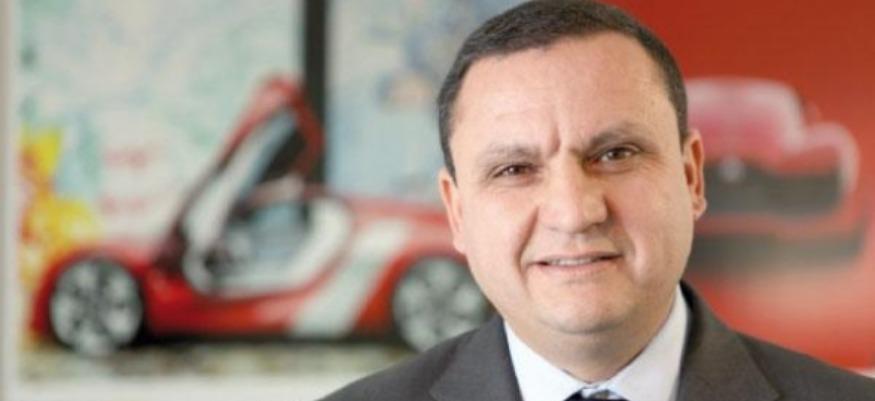 Tanger : Mohamed Bachiri élu DG de l'usine de Renault