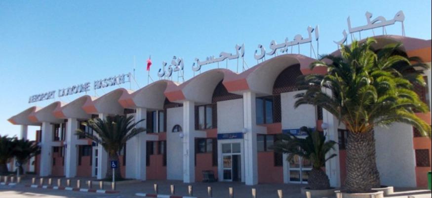 L'aéroport Laâyoune-Hassan 1er a formé son bureau syndical