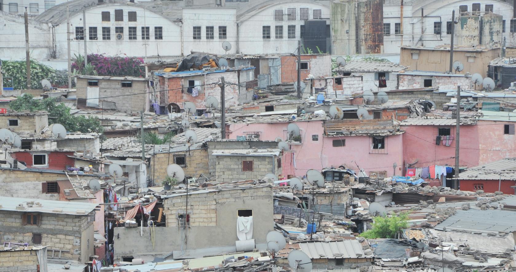 La Covid-19 porterait le taux de pauvreté de 5,4 % à 8,2 %