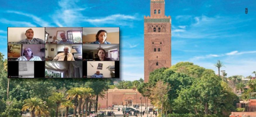 Marrakech-Safi : Le CRT lance une grande campagne pour la promotion digitale