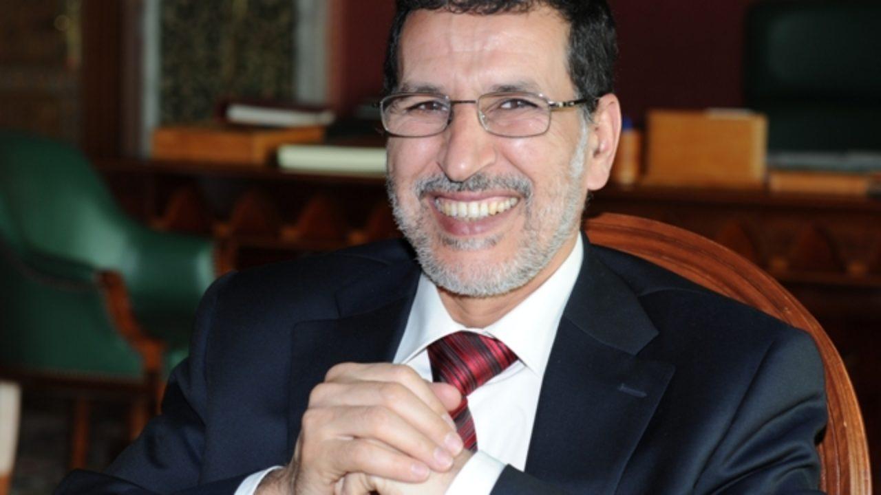 """Saâd Eddine El Otmani, chef du gouvernement et candidat au Prix """"Gaston La Gaffe"""""""