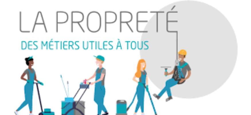 """""""Ouvriers de nettoyage"""" le métier des sacrifices"""
