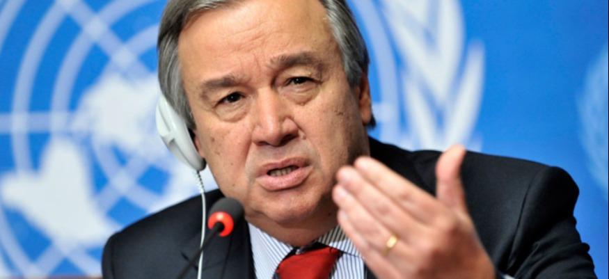 L'ONU réclame une couverture sanitaire universelle