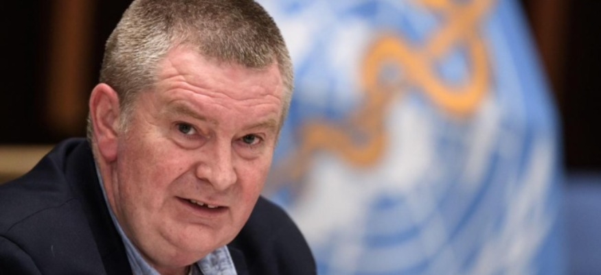 Covid-19 : L'OMS conseille l'Europe de mettre les cas contacts en quarantaine