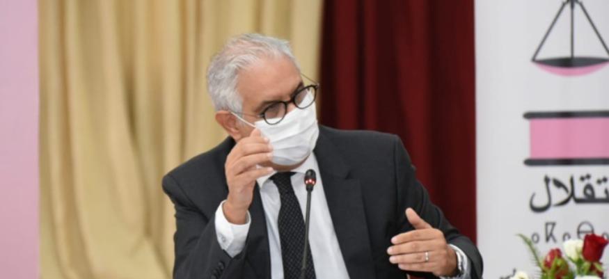 M.Nizar Baraka : C'est un «gouvernement de la peur»