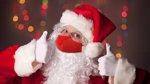 HFF : Père Noël , si tu viens toujours.