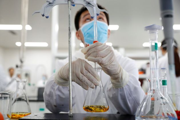 Le vaccin de Sinopharm approuvé
