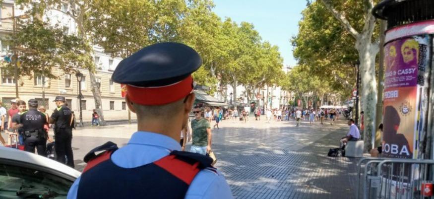Ouverture d'un procès lié à l'attaque commise sur les Ramblas de Barcelone
