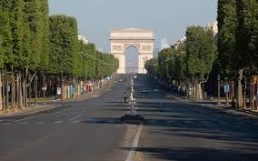 Retrospective 2020 ; la France au bord de l'explosion sociale..