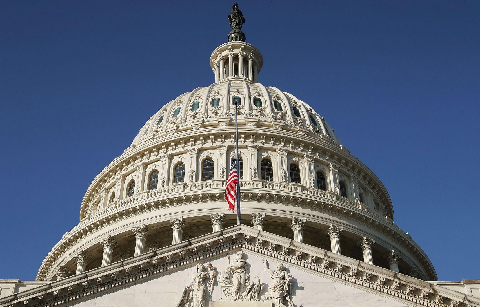 La séance du 6 janvier au Congrès américain promet d'être houleuse
