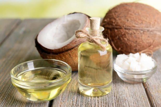 Les multiples bienfaits de l'huile de coco