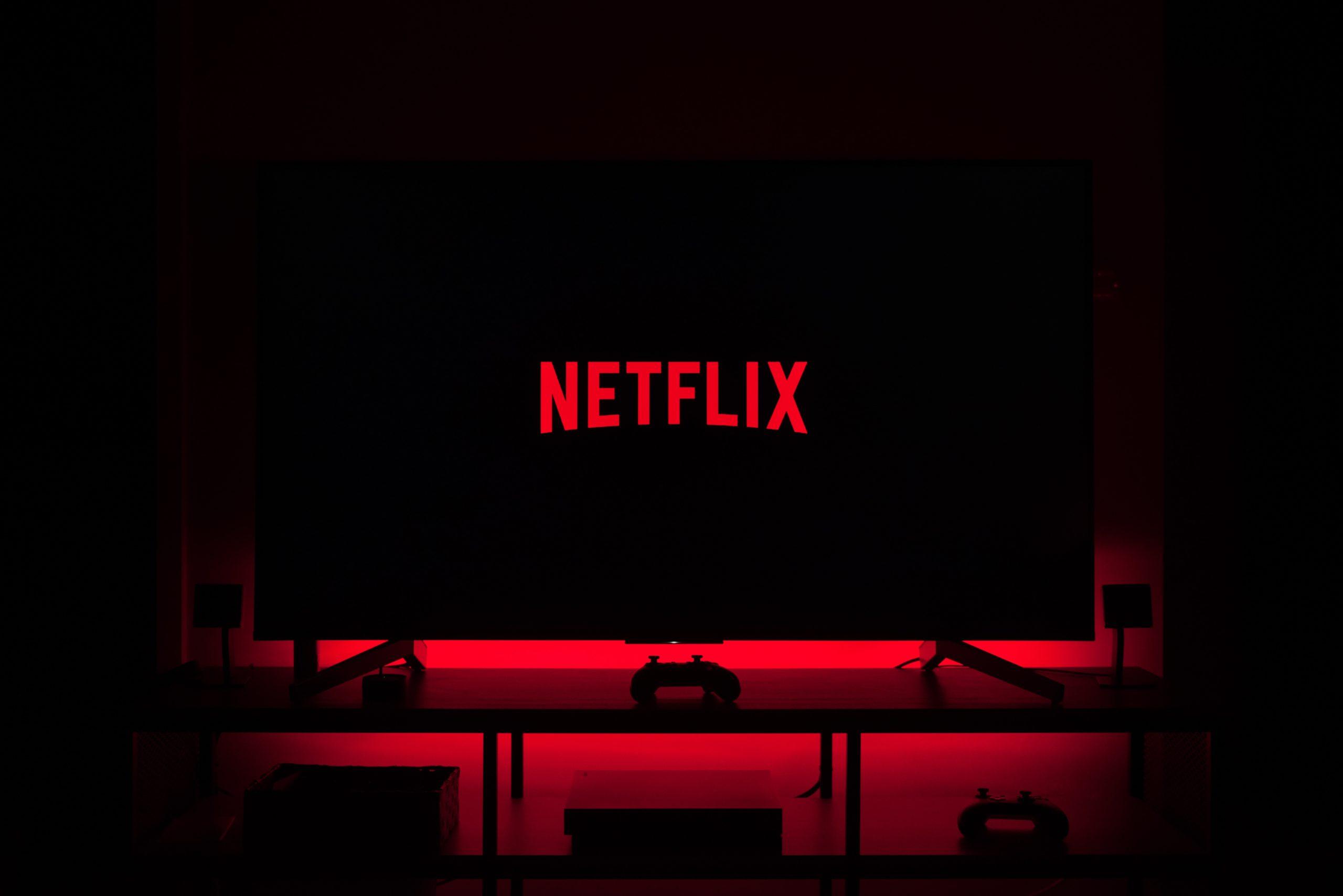 """Netflix lance sa nouvelle chanson """"Toudoum"""""""