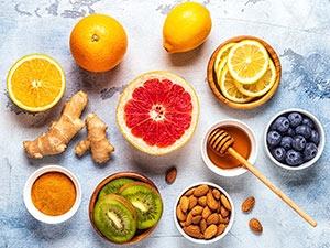 Astuces pour renforcer le système immunitaire