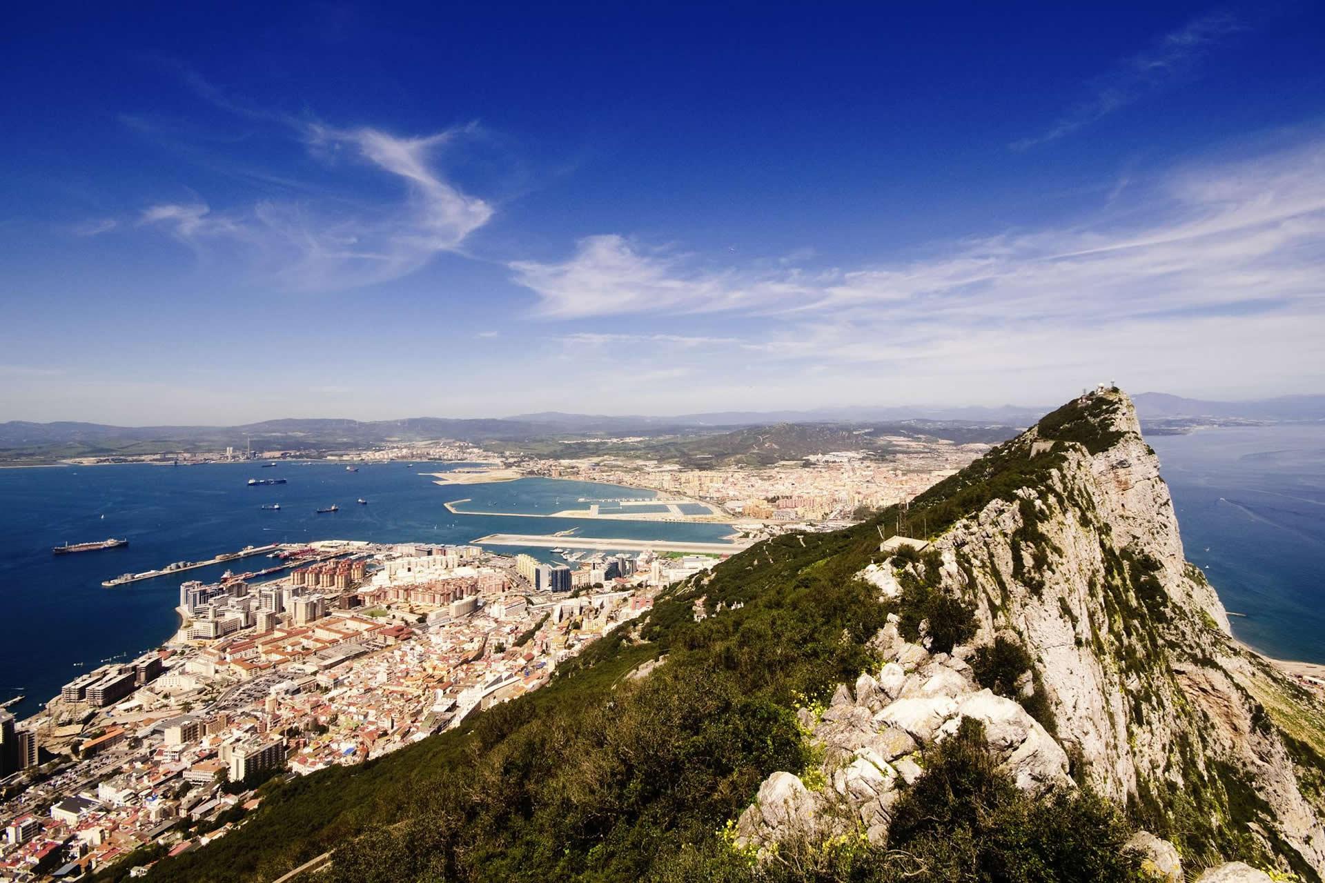 """Gibraltar: l'Espagne et le Royaume-Uni parviennent à """"un accord de principe"""""""