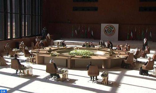 Le Maroc satisfait de la détente des relations entre l'Arabie Saoudite et le Qatar