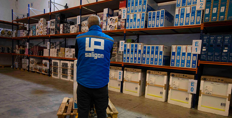 Saligon : L'univers du e-commerce marocain s'enrichit