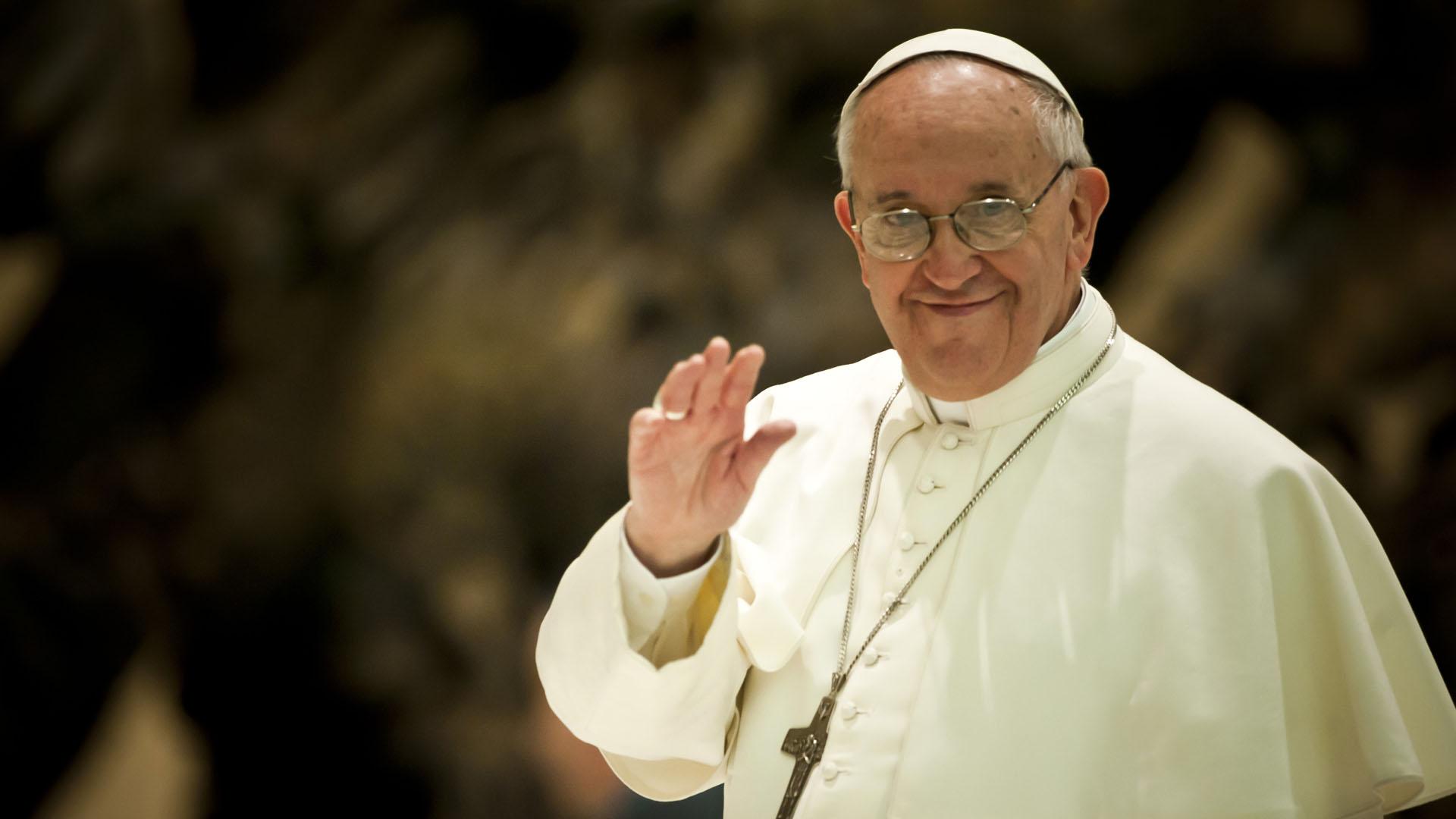 Le pape François vacciné contre la Covid-19
