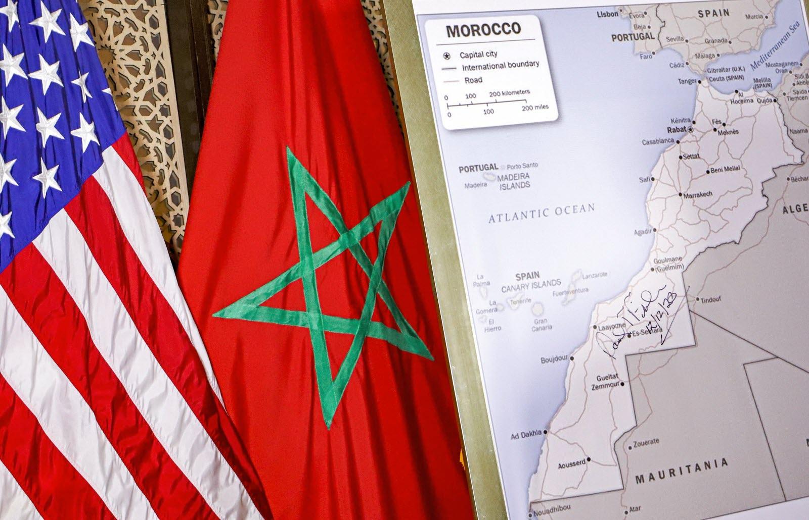 Autonomie au Sahara : La main tendue aux polisariens