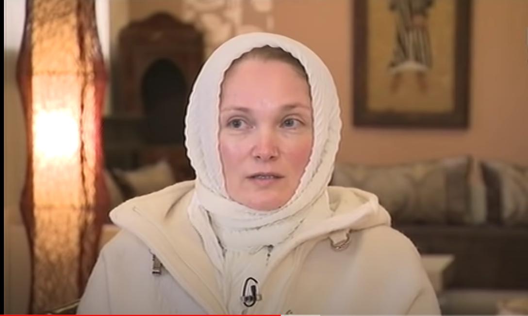 L'épouse de Salah Eddine El Ghomari s'exprime pour une première fois