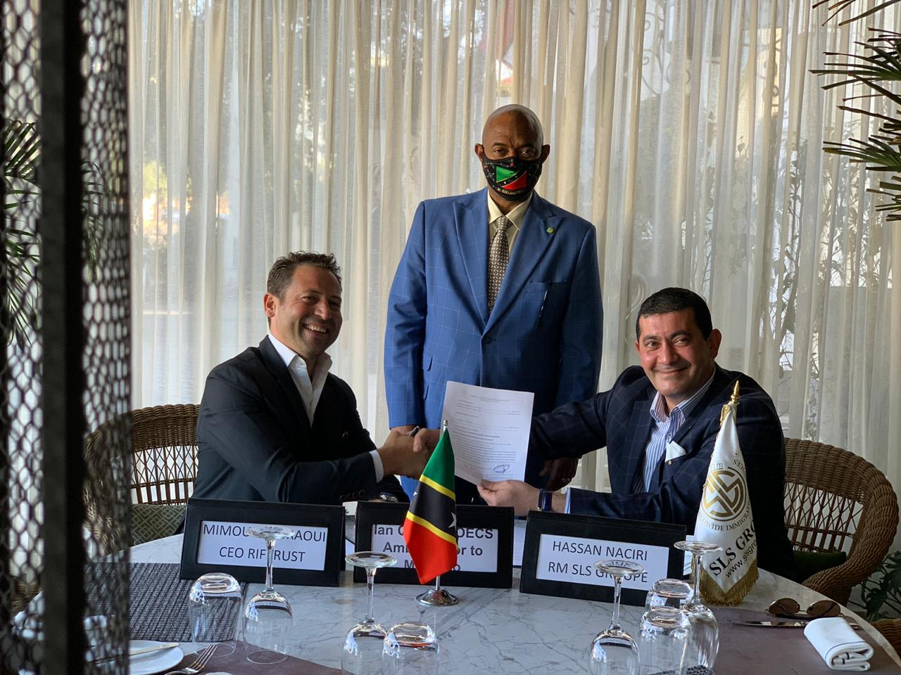 RIF Trust s'implante au Maroc