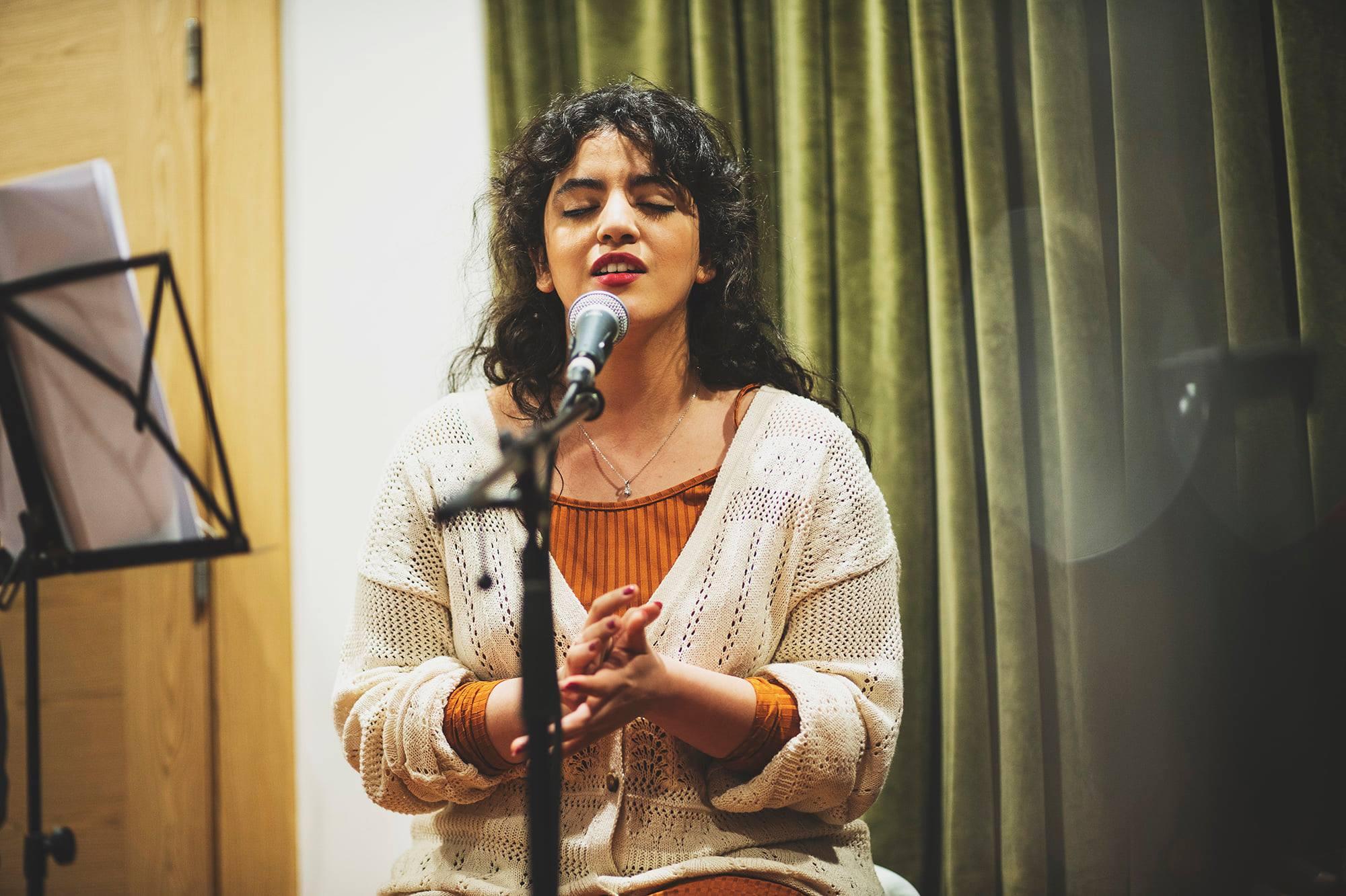 La musique comme moteur de développement durable au Maroc