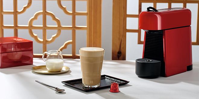 World Explorations, nouvelle gamme de Nespresso