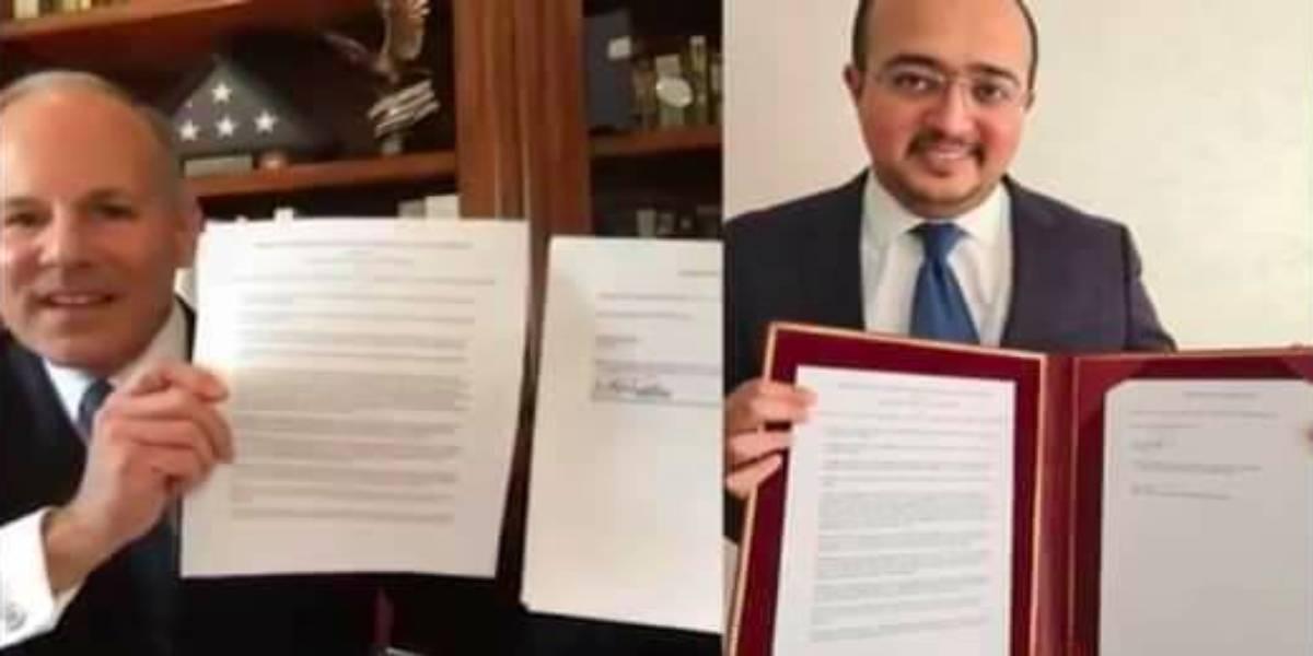 Le Maroc et les USA signent un mémorandum d'entente sur la lutte contre l'antisémitisme