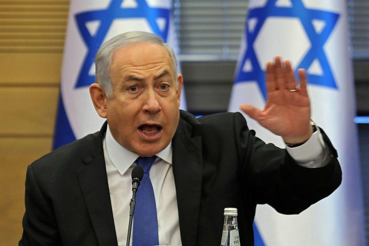 Benjamin Netanyahu : Ne touchez-pas à mes Accords d'Abraham