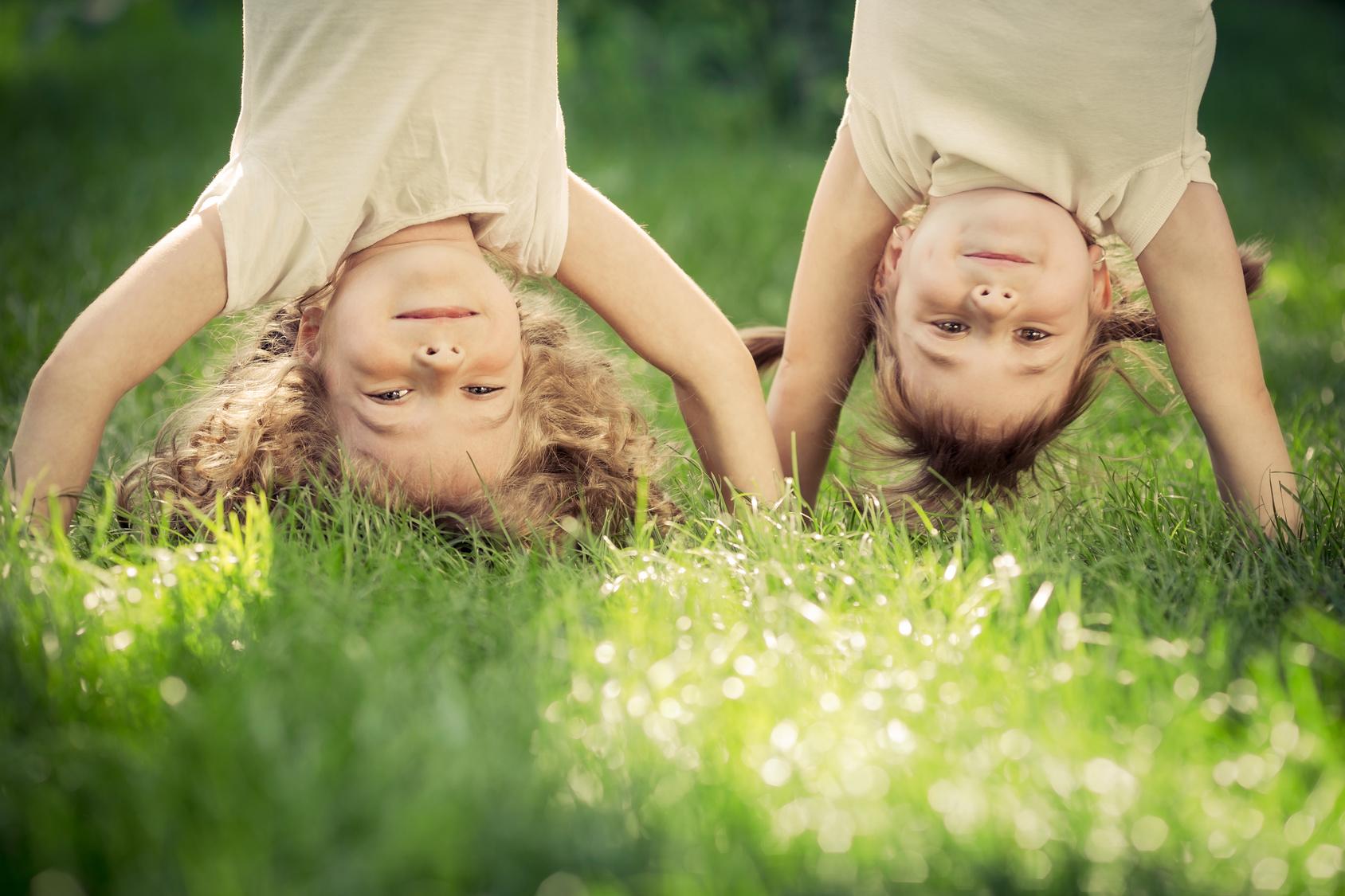 Pourquoi les enfants ne se fatiguent-ils pas aussi facilement que les adultes ?