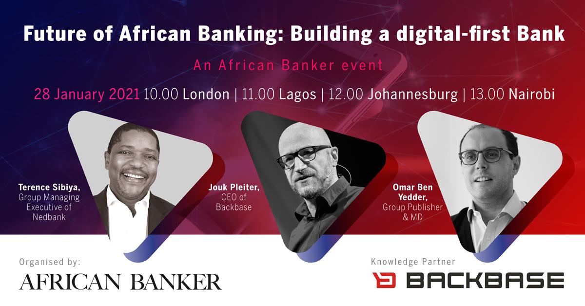 L'avenir de la Banque Africaine: construire une banque avant tout numérique